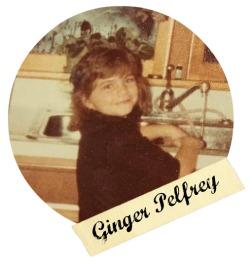 Ginger Pelfrey DT