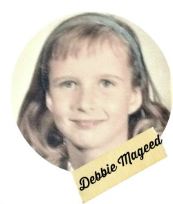 Debbie Mageed