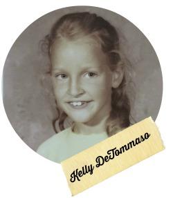 Kelly DeTommaso Elementary Picture