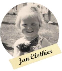 Jan C DT