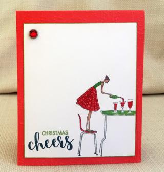 Christmas cheers
