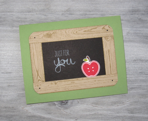Christy RRCB Back to School Teacher Card