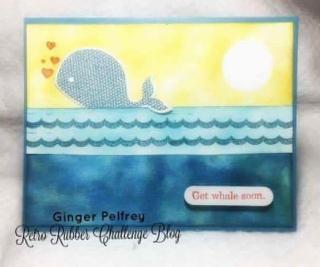 Ginger 45