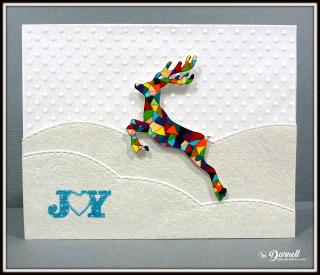 Reindeer 1w