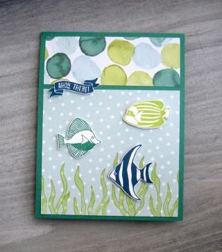 Ahoy Fishy Again RRCB65 WWYS121