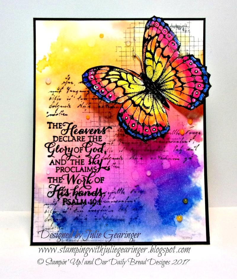 _071817 RRCB67 Rainbow Butterfly FV