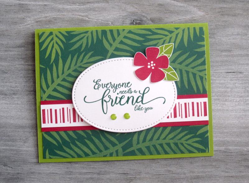 Tropical Friend RRCB93