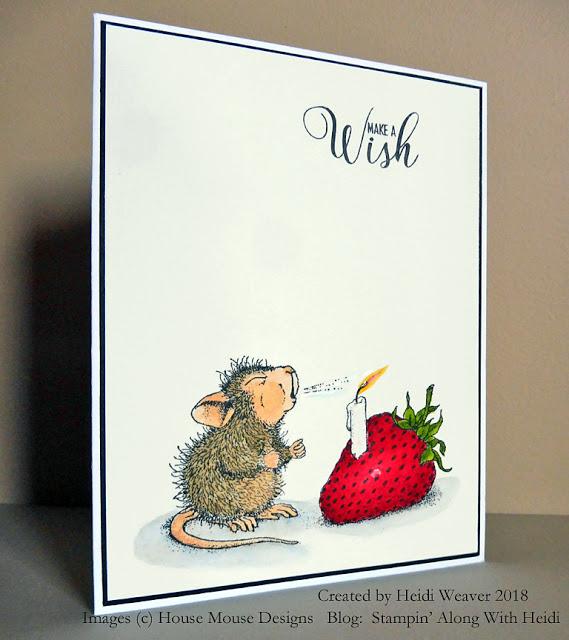 WWC195 - Make a Wish  a
