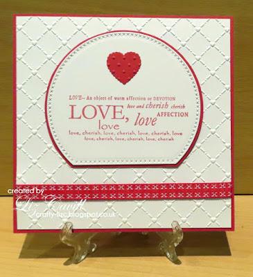 Love Card WM2