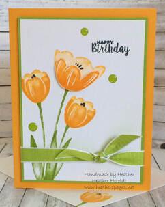 Birthday-tulips