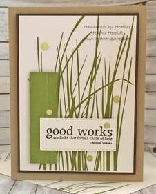 Good-works