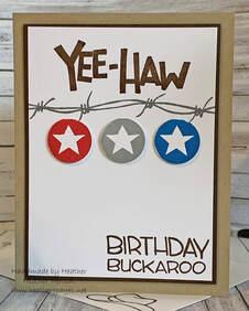 Yee-haw