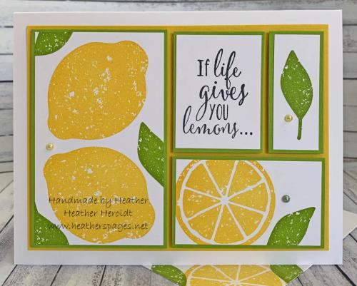 Retro Lemons