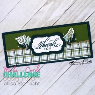 CTMH-D1866-As-You-Grow-Plaid-Thank-You-Card